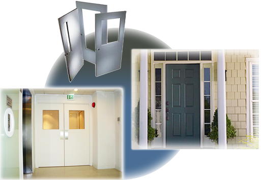 Beau Door Types